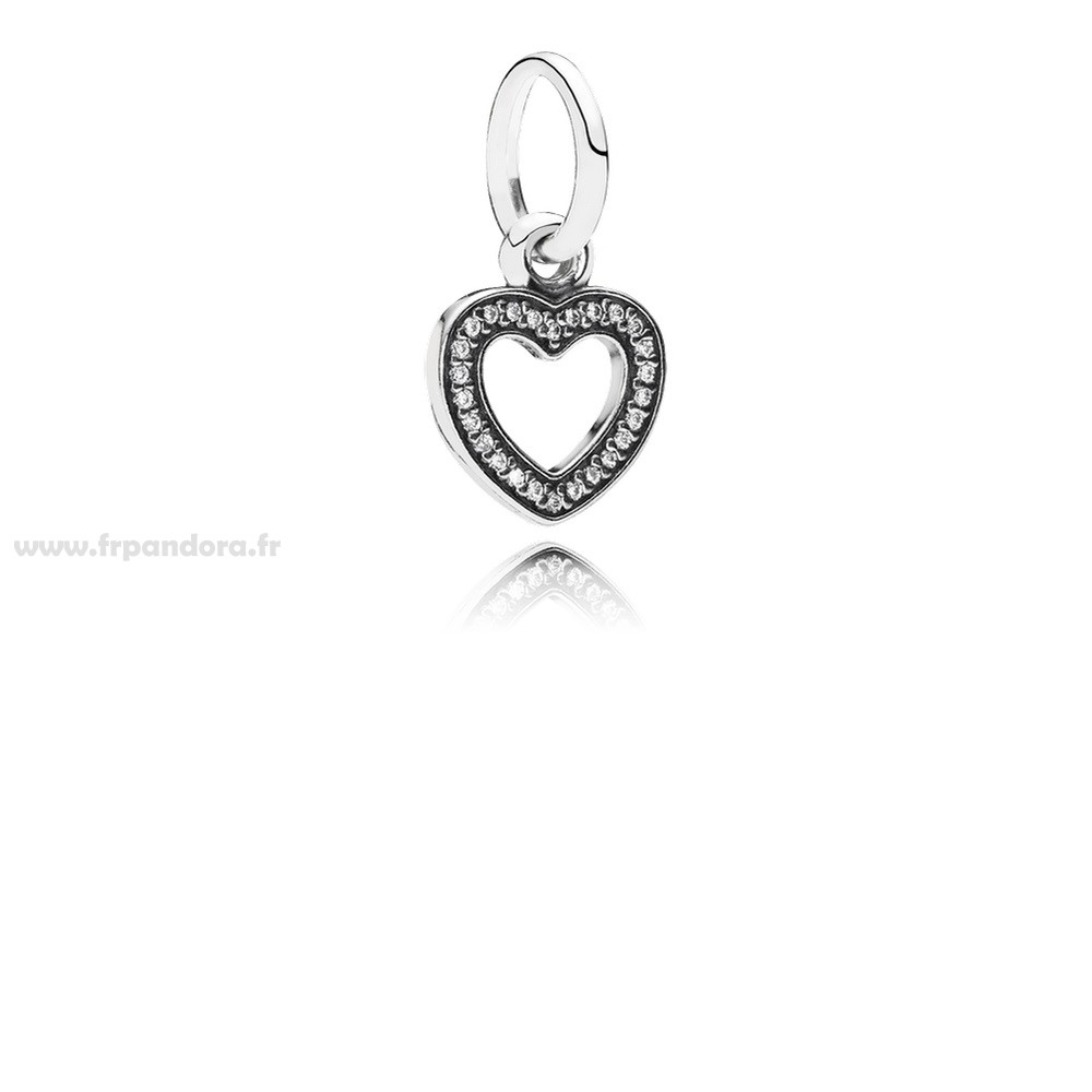 Soldes Alphabet Symboles Charms Dangle Charm Clear CZ Personnalisé